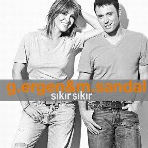 Gülben Ergen, Mustafa Sandal 歌手頭像