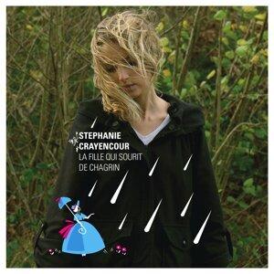 Stéphanie Crayencour 歌手頭像