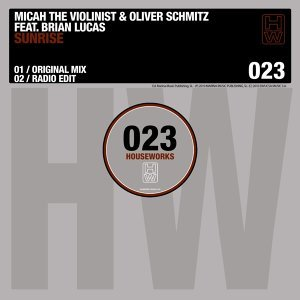 Micah the Violinist, Oliver Schmitz 歌手頭像