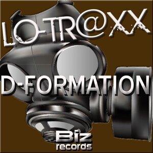 Lo Traxx 歌手頭像