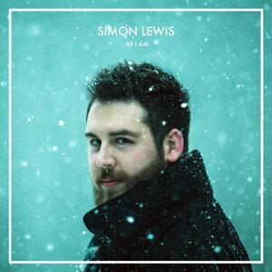 Simon Lewis 歌手頭像