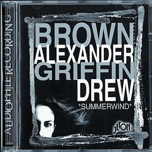 Brown, Alexander, Griffin, Drew 歌手頭像