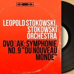 Leopold Stokowski, Stokowski Orchestra 歌手頭像