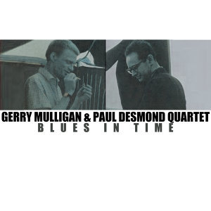 Gerry Mulligan, Paul Desmond Quartet 歌手頭像
