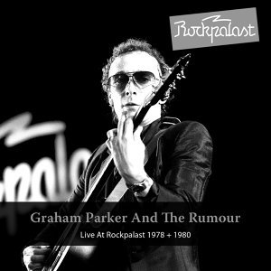 Graham Parker, The Rumour 歌手頭像