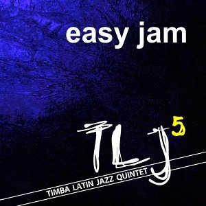 Timba Latin Jazz Quintet 歌手頭像