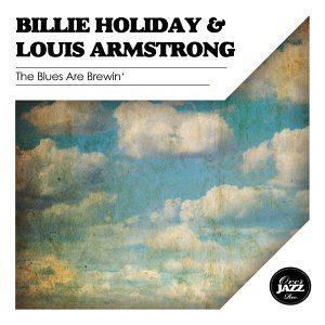 Billie Holiday and Louis Armstrong 歌手頭像