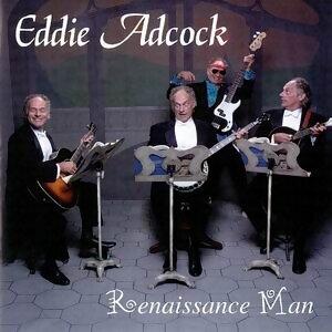 Eddie Adcock 歌手頭像