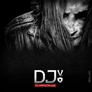 Djversion666 歌手頭像