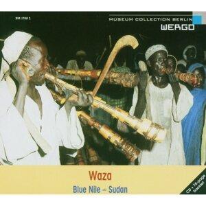 Waza trumpet groups 歌手頭像