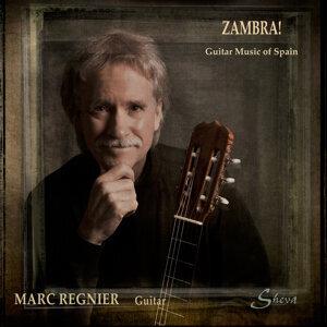Marc Regnier 歌手頭像