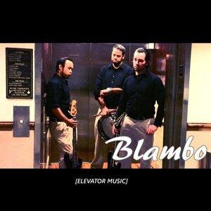 Blambo 歌手頭像