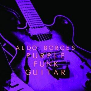 Aldo Borges 歌手頭像