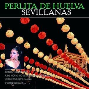 Perlita De Huelva 歌手頭像
