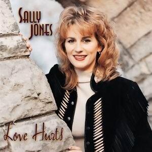 Sally Jones 歌手頭像
