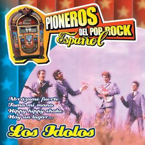 Los Idolos 歌手頭像