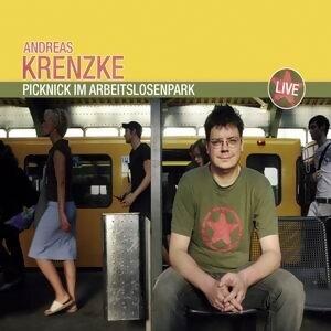 Andreas Krenzke 歌手頭像