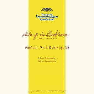Kammerorchester des Bayerischen Rundfunks, Symphonieorchester des Bayerischen Rundfunks, Berliner Philharmoniker, Eugen Jochum 歌手頭像