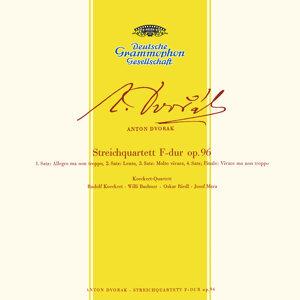 Koeckert Quartet, Georg Schmid 歌手頭像
