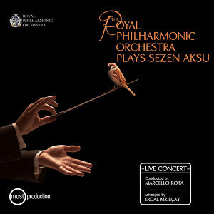 The Royal Philharmonic Orchestra, Marcello Rota 歌手頭像
