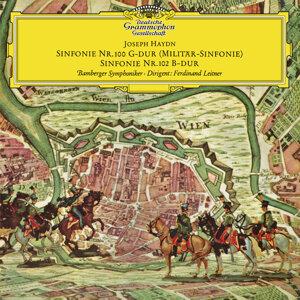 Bamberger Symphoniker, Ferdinand Leitner 歌手頭像