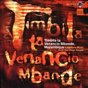 Venancio Mbande 歌手頭像