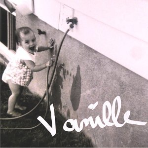 Vanille 歌手頭像