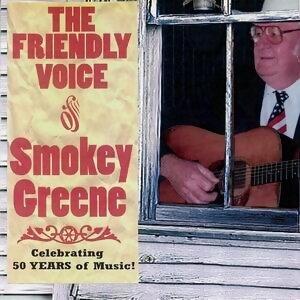 Smokey Greene