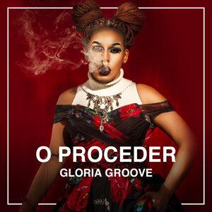 Gloria Groove 歌手頭像