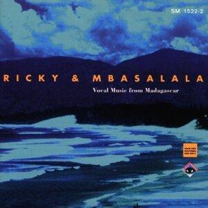 Ricky & Mbasalala 歌手頭像