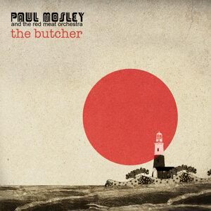 Paul Mosley 歌手頭像
