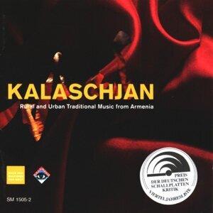 Kalaschjan 歌手頭像