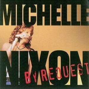 Michelle Nixon 歌手頭像