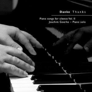Joachim Goerke Piano Solo 歌手頭像