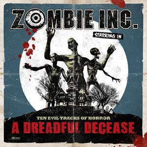 Zombie Inc. 歌手頭像