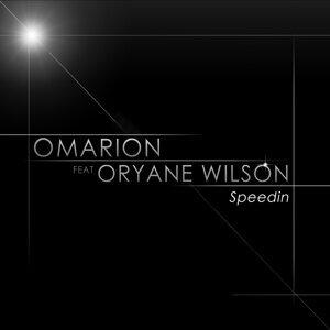 Oryane Wilson, Omarion 歌手頭像