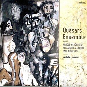 Quasars Ensemble, Ivan Buffa 歌手頭像