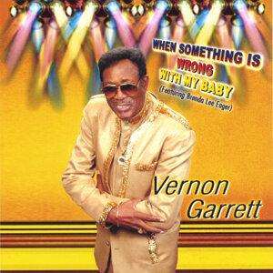 Vernon Garrett 歌手頭像