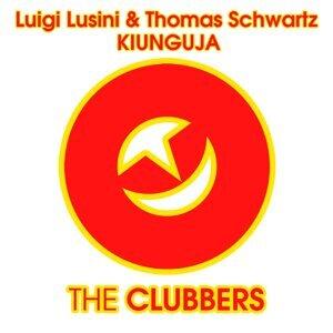 Luigi Lusini, Thomas Schwartz 歌手頭像