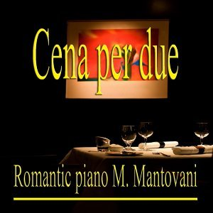 M. Mantovani 歌手頭像