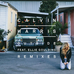 Calvin Harris feat. Ellie Goulding 歌手頭像