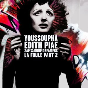 Youssoupha, Edith Piaf 歌手頭像