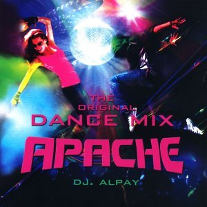 DJ Alpay 歌手頭像