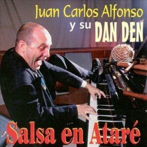 Juan Carlos Alfonso 歌手頭像