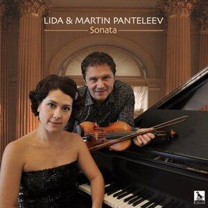 Lida Panteleev, Martin Panteleev 歌手頭像