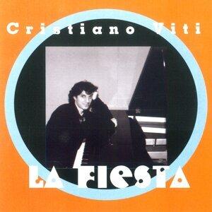 Cristiano Viti 歌手頭像