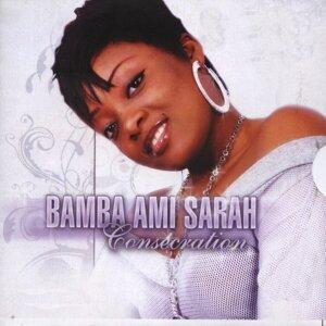 Bamba Ami Sarah 歌手頭像