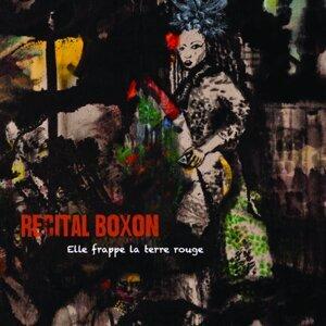Recital Boxon 歌手頭像