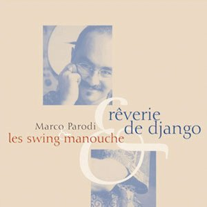 Marco Parodi, Les Swing Manouche 歌手頭像