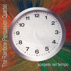 The Rainbow Percussion Quartet 歌手頭像